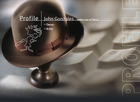 View the profile of John Gonzales